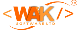 Wak Softwares & Web Technologies